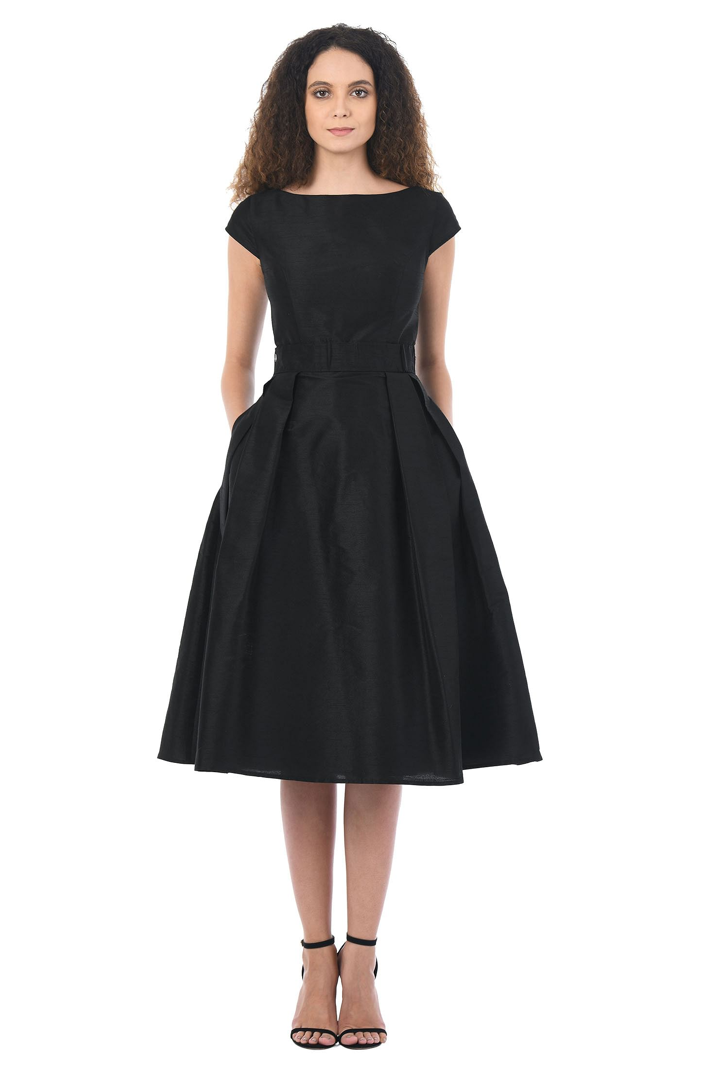 eShakti Women's Quincy dress