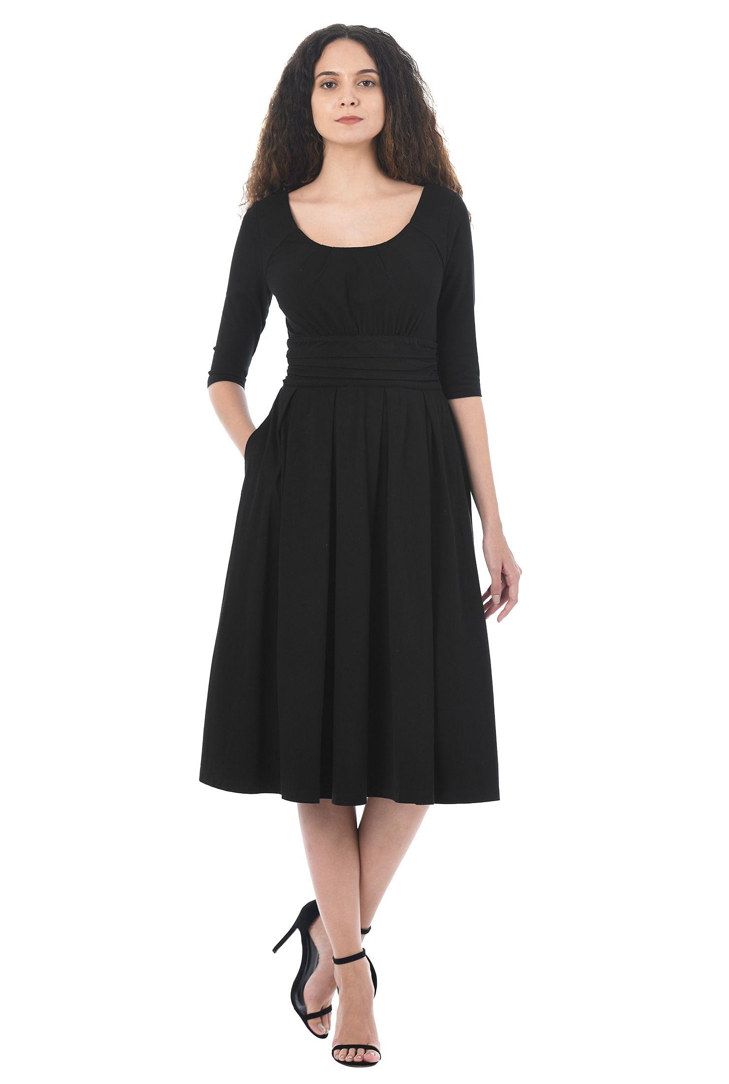 hot sales 08f0e c63cd Chelsea knit dress