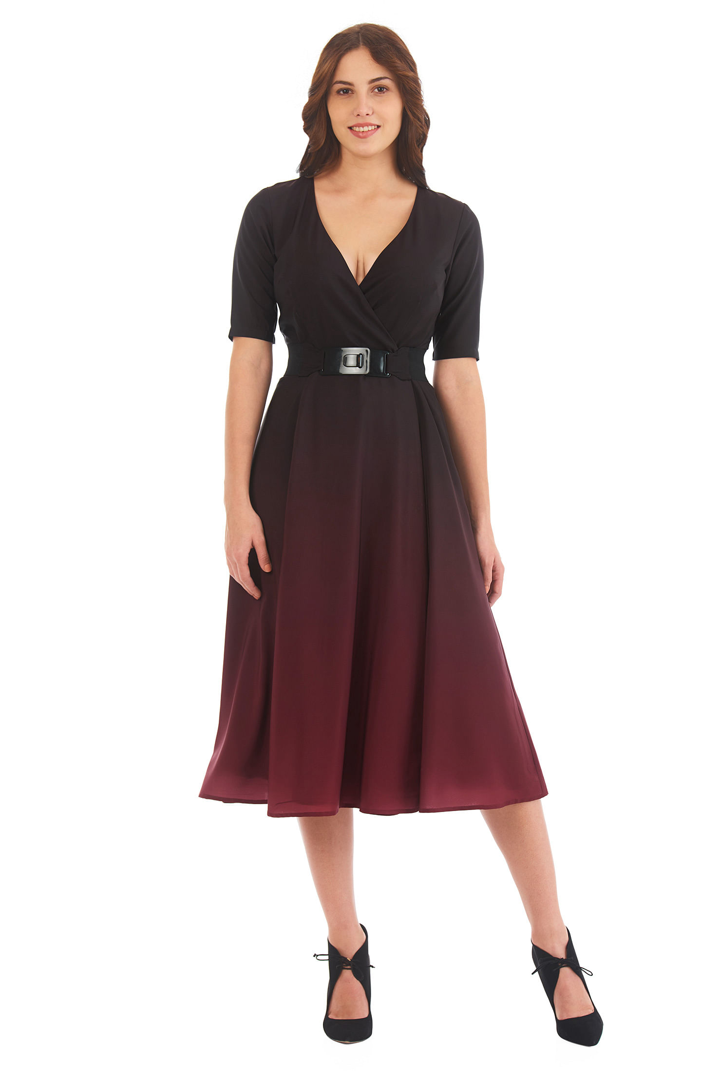Women 39 s fashion clothing 0 36w and custom for Hawaii wedding guest dress