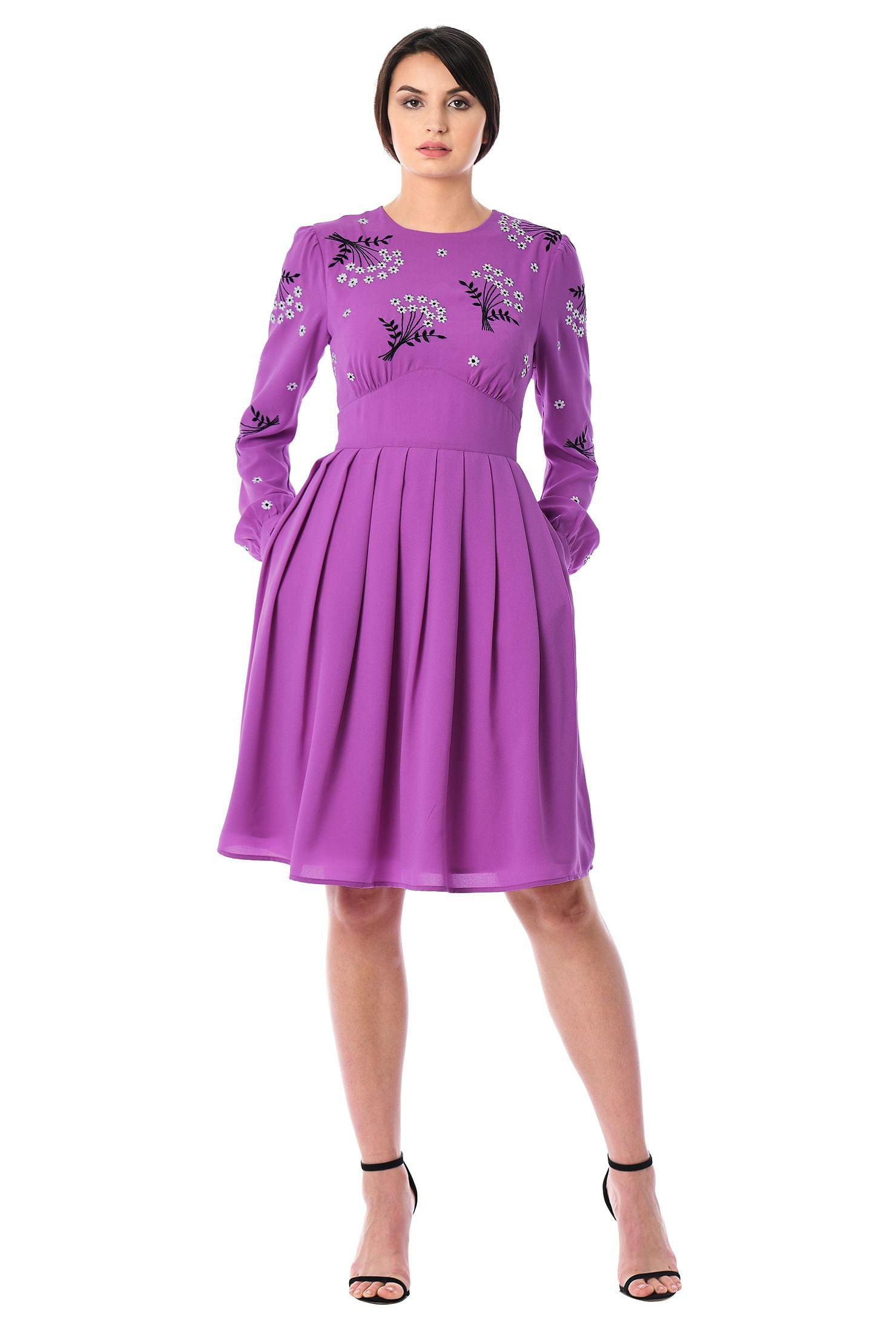 Empire Cut Dresses