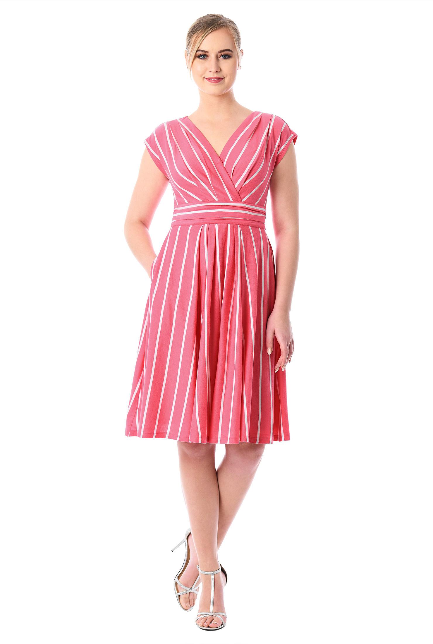 Dorable Vestidos De Novia Dfw Cresta - Colección del Vestido de la ...