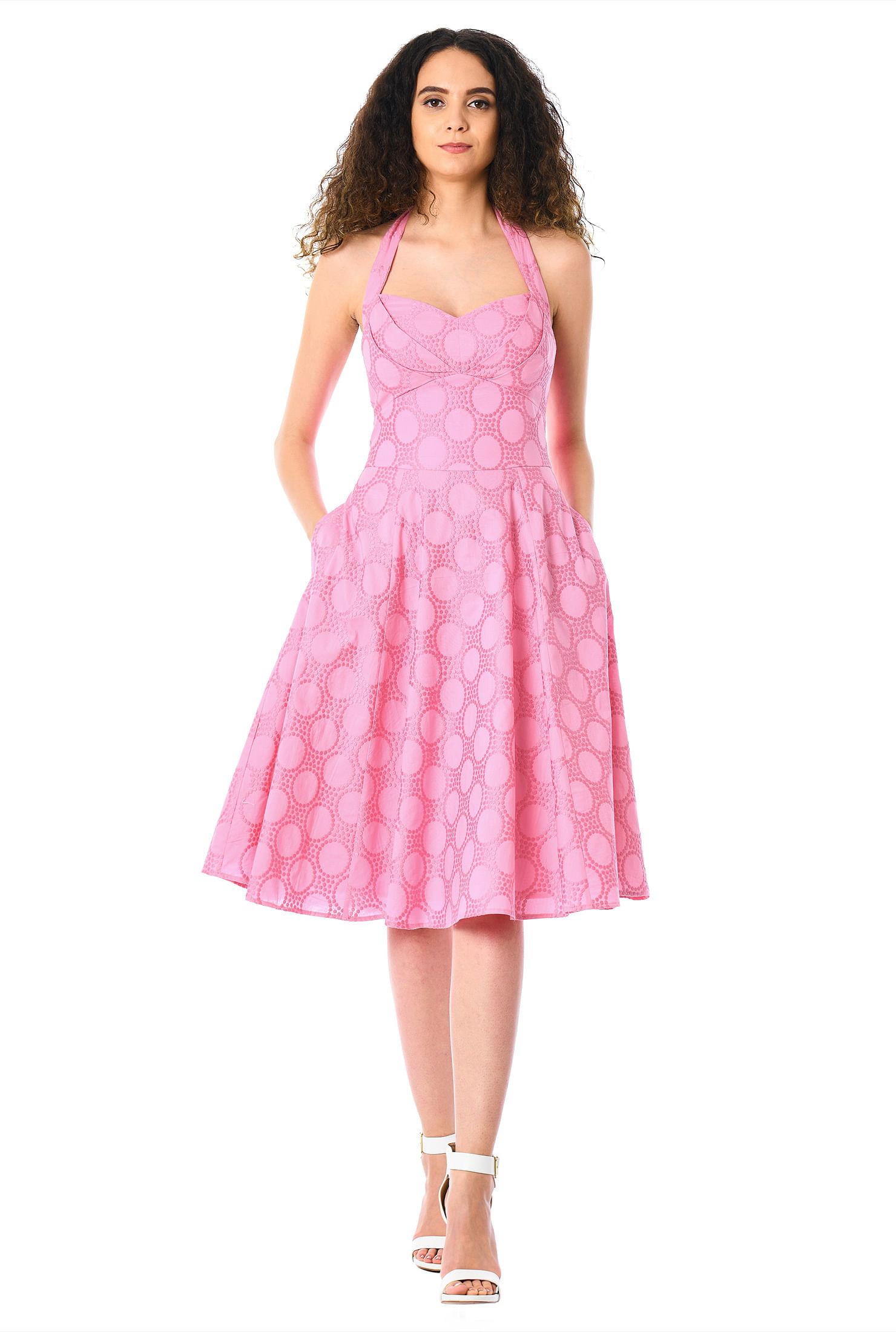 d82e91bb1 below knee length dresses, bridesmaid dresses, Brooklyn Dresses, elastic  smocked dresses,
