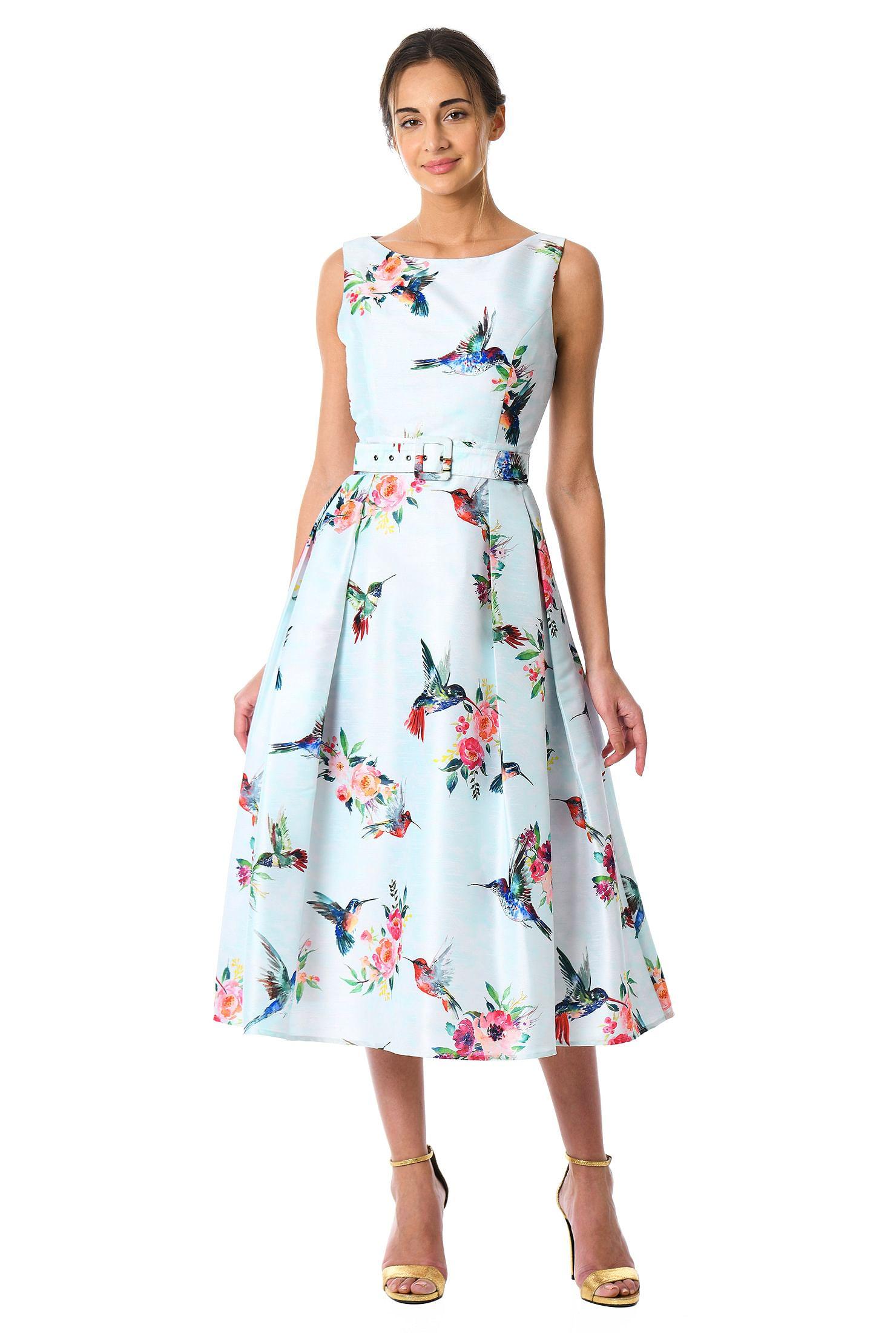 bab911f04a54 back zip dresses, belted dresses, boat neck dresses, Dry clean dresses,