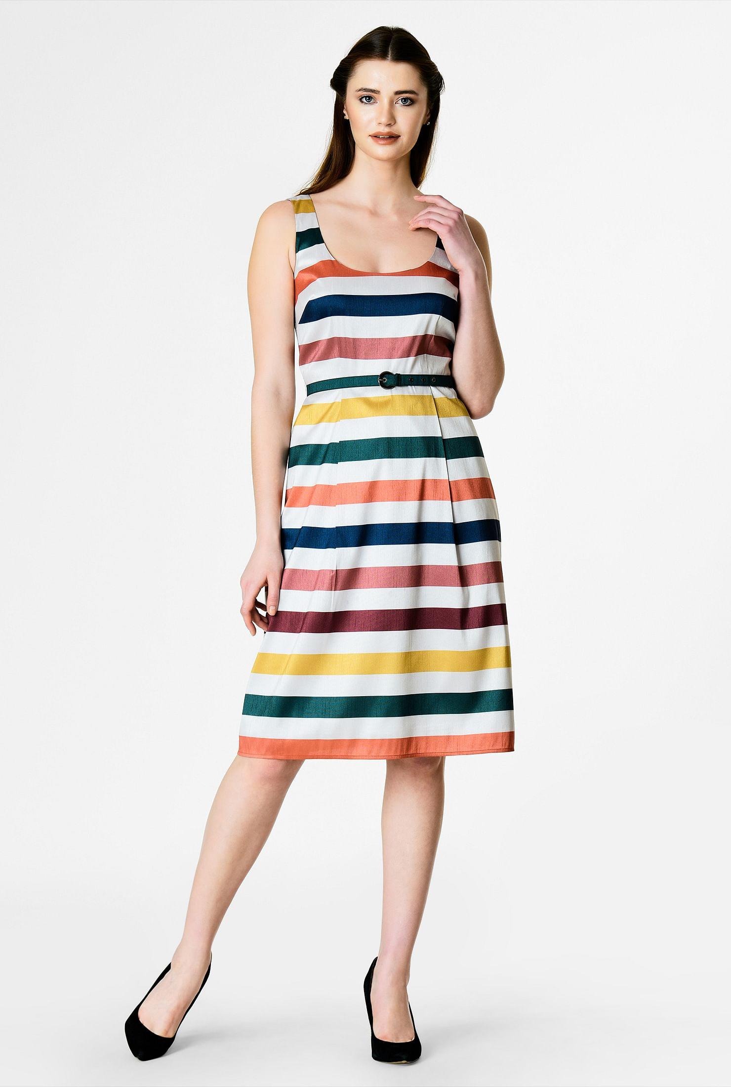 , all-size inclusive dresses, event dresses, petites, plus size dresses, spring Dresses, tall