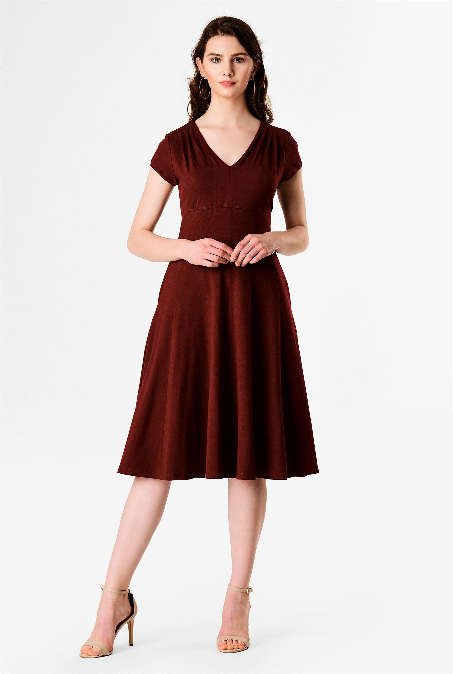 7506a5efb2eae4 all-size inclusive dresses, casual event dresses, petites, plus size dresses