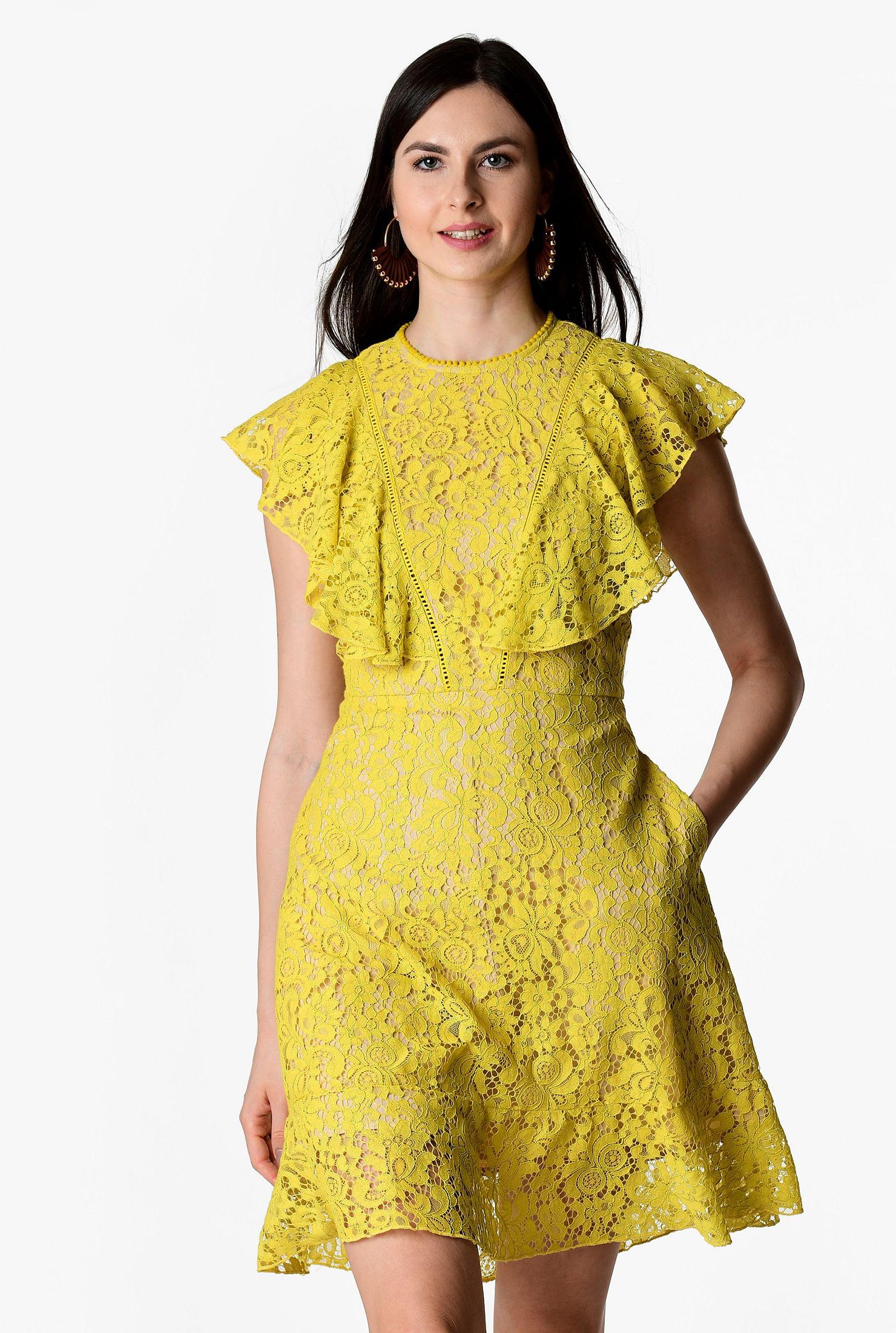 Cute Petite Plus Size Dresses
