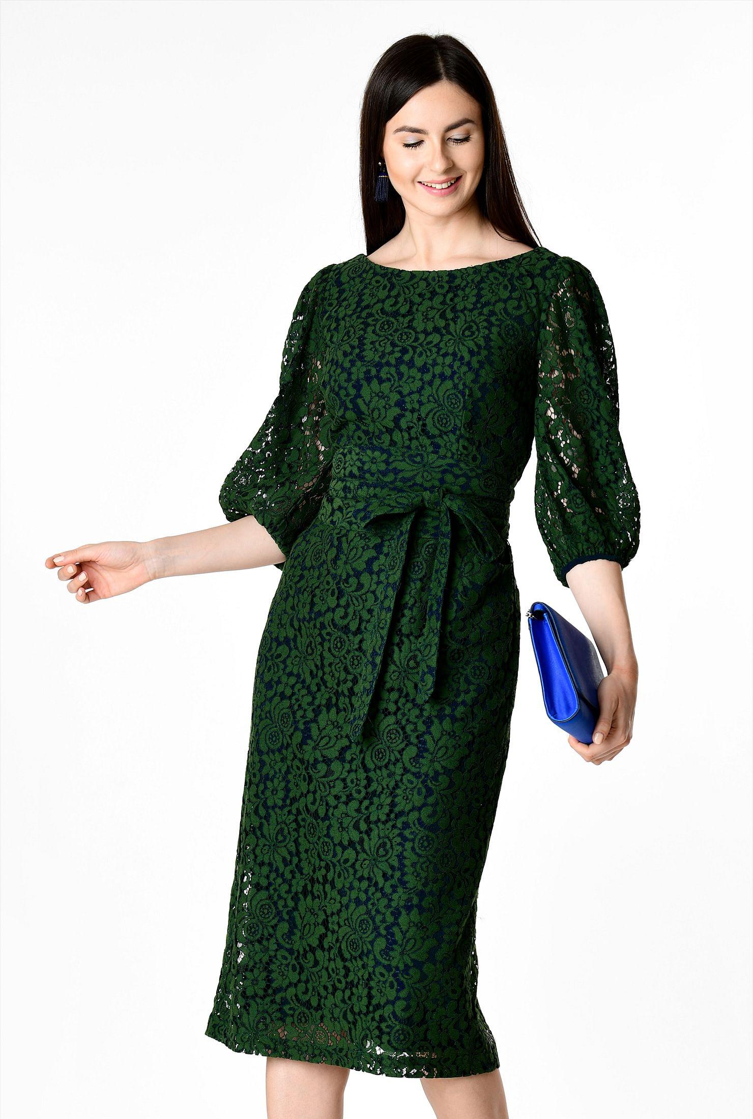Womens Plus Size Petite Special Occasion Dresses | Saddha